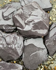 40mm-plum-slate-chippings