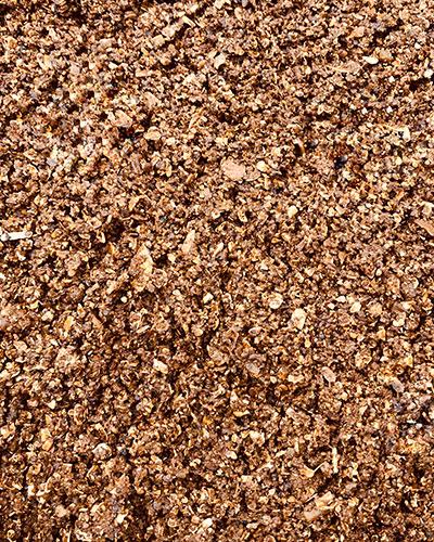 Crag-sand