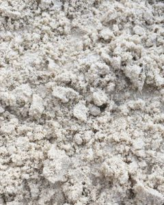 silica-sand